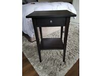 Ikea Hemnes Bedside Table