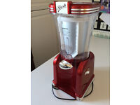 Brand New Retro American Diner Style Slushie Drink Maker