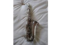 Alto Saxophone - Thibouville Lamy 1878