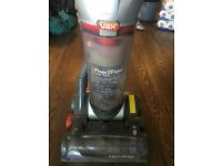 Vax Performance Floor2Floor Total Home Upright Vacuum Cleaner