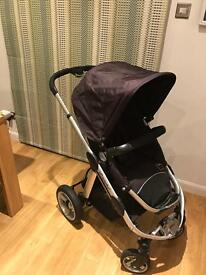 ICandy Apple Pram and Pushchair - Very Good Condition!