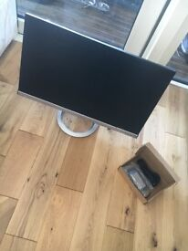 "Asus Monitor MX279H 27""Inch Excellent Condition."