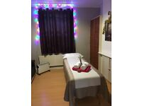 Massage&acupuncture