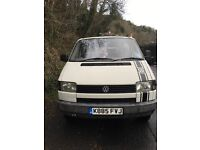 VW T4 Looking for a new home