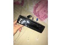 Pioneer DEH-1600UB AUX/USB stereo