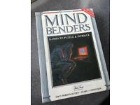 Mindbenders Commodore 64 game