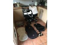 Bugaboo Cameleon 3 Excellent condition