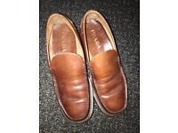 Prada mens shoes size 7