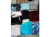Bundle of boys clothes - age 13/14