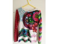 Girls Desigual top