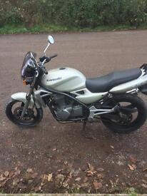 Kawasaki er5-500