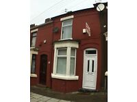 Lovely 2 Bed House Draycott Street L8 off Cockburn St Ready Now £500 PCM