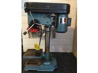 Bench drill DRAPER D13/5A