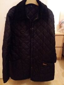 Barbour jacket XL great condition
