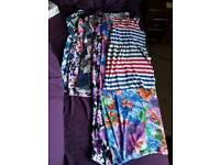 Size 8/10 dress bundle