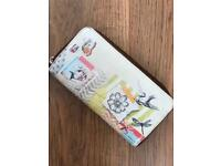 Paperchase large purse