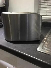 Stainless Steele Toaster
