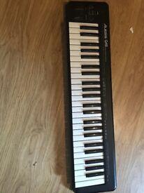 Alesis Q49 Piano for sale