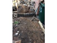 FREE subsoil and rubble FREE