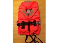 Life Jacket - 2 childrens life jackets - can be sold seperately