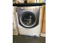 Hotpoint Aqualtis Washing Machine - Faulty