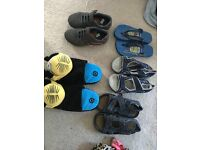 Carboot or eBay bundle a lot of stuff new with tags, LIPSY HAVIANNAS
