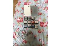 Nintendo DSi and accessories