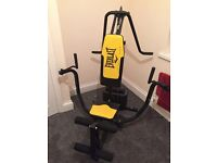 Everlast Multi-gym, for sale £70