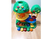 Vtech Discovery Tree House, Musical Sounds & Lights, Educational Activity Toy