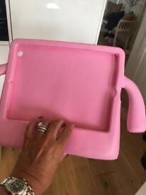 I pad case