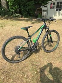 Cube Analog 27.5'' ***Quality Mountain Bike at Bargain Price***