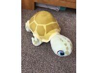 Martina The Little Turtle