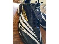Adidas astro boots size 10