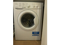 Indesit washer-dryer IWDC6125 in excellent condition