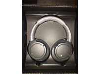 SONY MDR-ZX770BN Bluetooth Noise Cancelling Headphones