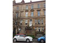 Flat 6, 1 Hamilton Park Avenue, Glasgow - 4 bed property to rent