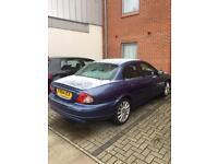 Jaguar X Type 2.0 Diesel Sport £1200 Ono