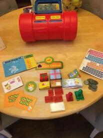 Kids Post Office Set