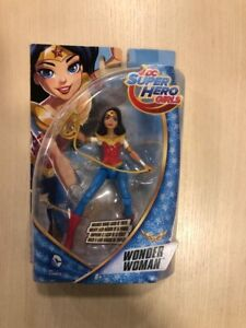 Wonder Woman DC Comic Action Figure