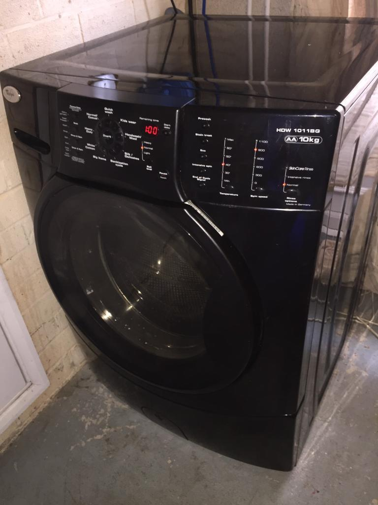 How Big Is A Washing Machine Whirlpool Extra Large Washing Machine Great For Large Items Or