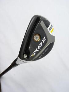 TaylorMade Golf RocketBallz RBZ Stage 2 Tour Rescue 18.5° 3H
