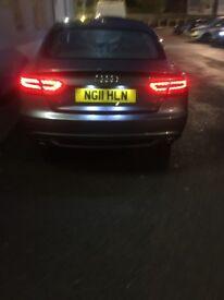 Audi A5 SLINE 2,7V6