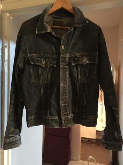 Men's G STAR Jeans denim jacket | in Weston super Mare, Somerset | Gumtree