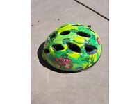 Child Cycle Helmet