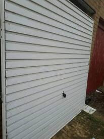 Garage Shater Door