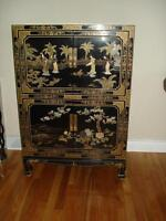 CHINAS cabinet