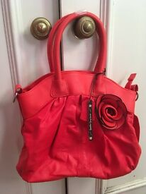 Casa Di Borse Handbag
