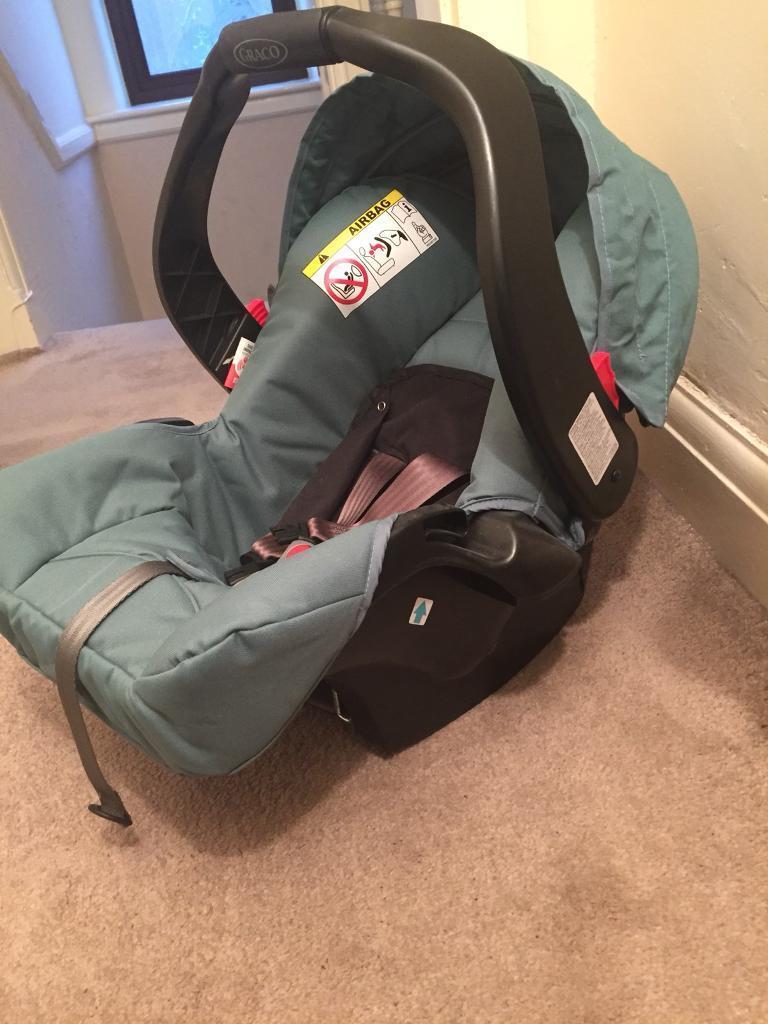 Graco Snugride Car Seat Brand New