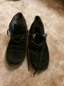 Mens UGG shoes size uk 9