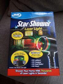 JML star shower